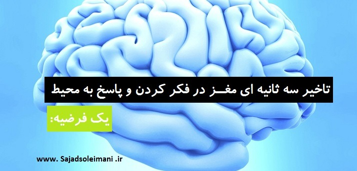 Cerebrum مغز 1