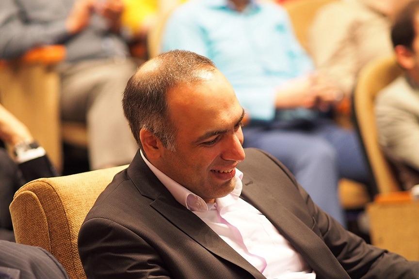 محمد رضا شعبانعلی روز معلم مبارک
