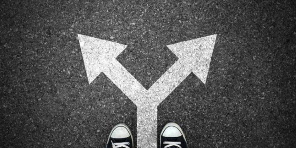 decisions تصمیم گیری