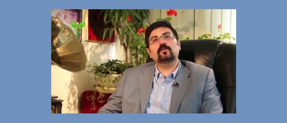 دکتر بهنام اوحدی ایران بد هدر