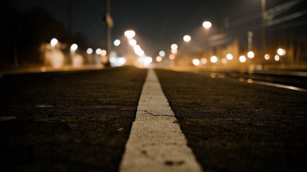 مسیر طی شده