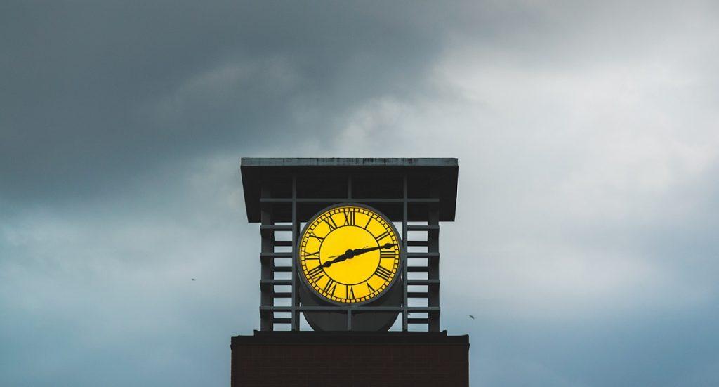مدیریت زمان نیازمند چه چیزی است؟
