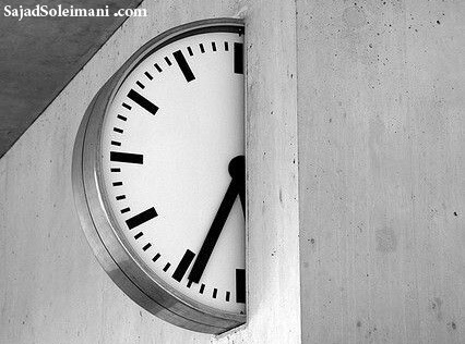 سحرخیزی زمان بیشتری برای ما مهیا میکند