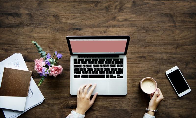 وبلاگ نویسی و نوشتن