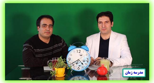 گفتگو سجاد سلیمانی و علی کریمی سایلاگ