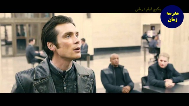 پلیس زمان - فیلم سینمایی سروقت in time