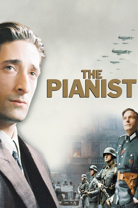 فیلم پیانیست The Pianist