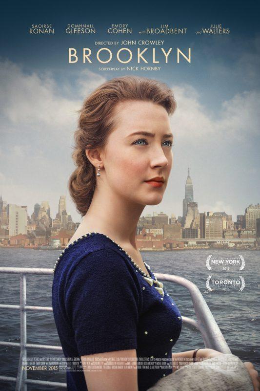 brooklyn Film 2015 بروکلین